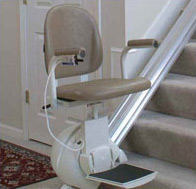 Access Stair Lift