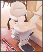Savaria Stairlifts