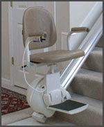 TK Access Stair Lifts
